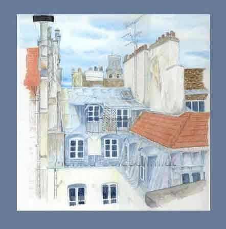Parisertak