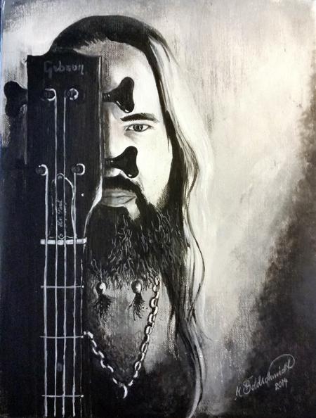 bassist_king