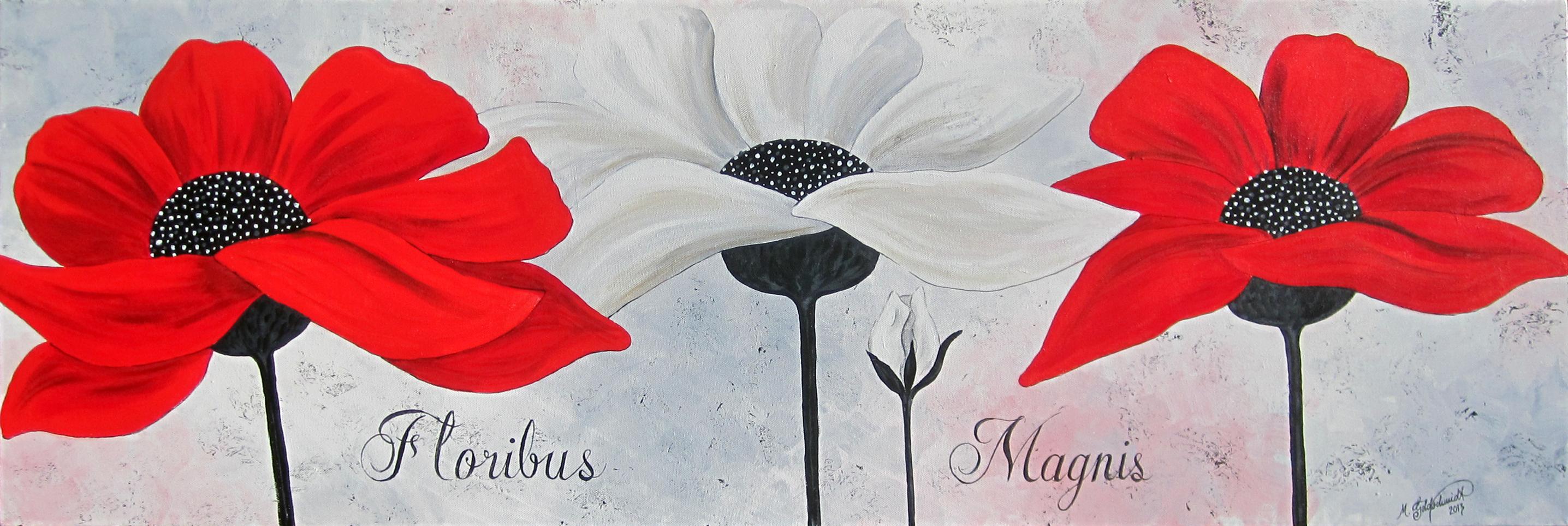 Floribus Magnis